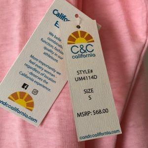 C&C California Tops - NWT C&C California Long Sleeve Top